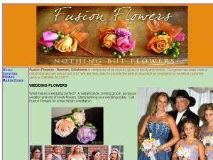 Fusion Flowers LLC