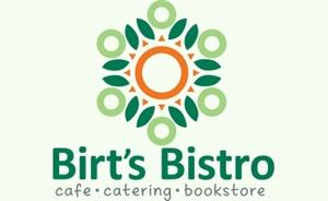 Birt's Bistro & Bookstore