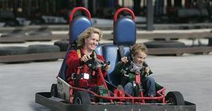 Mulligan Family Fun Center- Palmdale