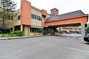 Best Western Plus - Lawton Hotel & Convention Center