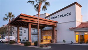 Hyatt Place Phoenix/Chandler-Fashion Center