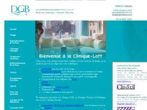 Clinique DGB
