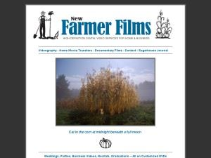 New Farmer Films