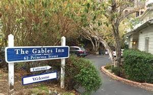 The Gables Inn Sausalito