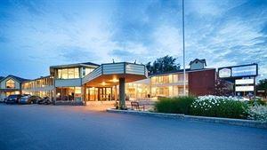 Best Western - Charlottetown
