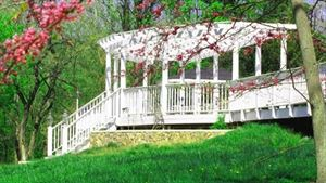 Goose Creek Gardens and Pavilion LLC