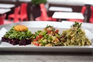 Quattro Pazzi Restaurant