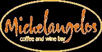 Michelangelo's Coffee & Wine Bar Cafe