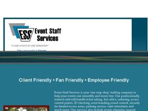 Event Staff Services