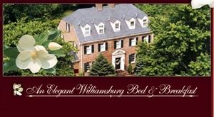 Magnolia Manor Bed And Breakfast