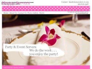 Happy Servers