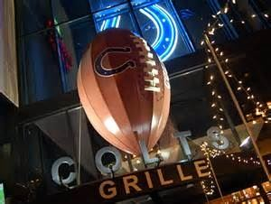 Colts Grille
