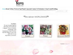 Yara Flowers Ltd.