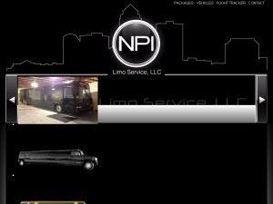 NPI Limo Service