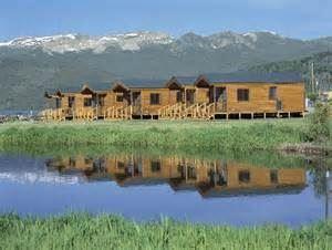 Yellowstone Holiday