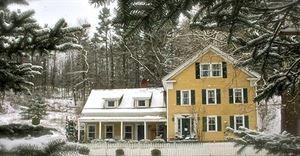 Ira Allen House