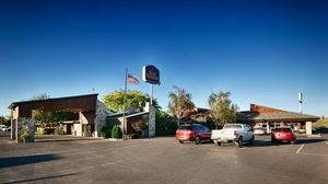 Best Western - Sunridge Inn