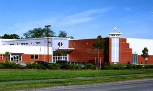 Alfond Youth Center