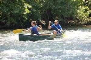Shenandoah River Outfitters Incorporate