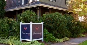 The Oval Door Bed & Breakfast Inn