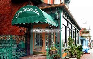 The Twin Turrets Inn