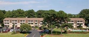 Best Western Plus - Chincoteague Island
