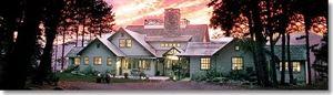 Onteora The Mountain House