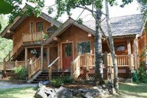 Alaska Mountainview Cabins