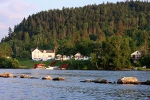 Rockwood Cottages