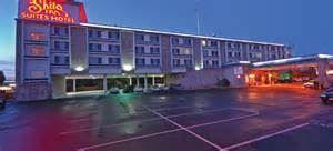 Shilo Inn Hotel & Suites