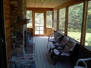 Knickerbocker Lake Cottages