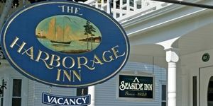 Harborage Inn
