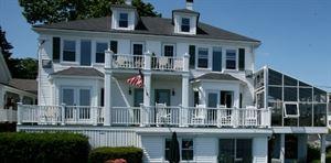 1830 Admiral's Quarters Inn