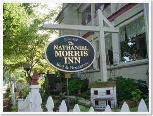 Nathaniel Morris Inn