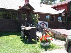Birch Point Campground & Cottages
