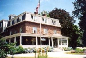 Stella Maris Inn