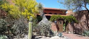 Desert Trails Bed & Breakfast