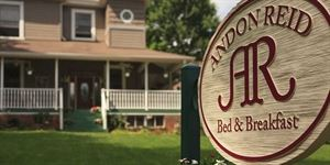 Andon Reid Inn Bed And Breakfast