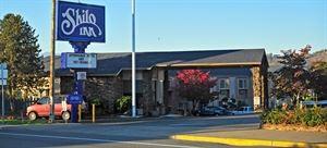 Grants Pass - Oregon Shilo Inn