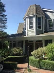 Innisfree Victorian Inn & Garden House