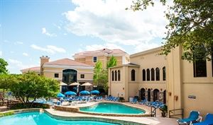 Tanglewood Resort Hotel & Conference Center
