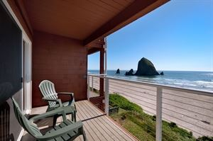 Hallmark Resort Cannon Beach