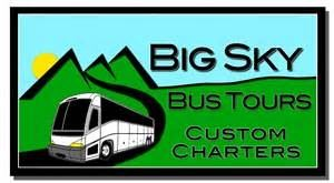 Big Sky Charter & Fish Camp
