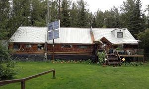 AK's Yentna Station Roadhouse