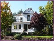Hersey House Bed & Breakfast