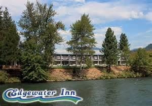 Edgewater Inn On The Rogue River