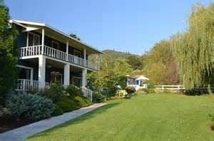 The Country Willows Bed And Breakfast