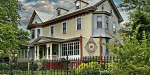 Wilbraham Mansion Bed & Breakfast Inn
