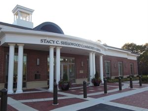 Stacy C. Sherwood Community Center