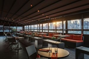 Penthouse 808 Asian Bistro & Lounge
